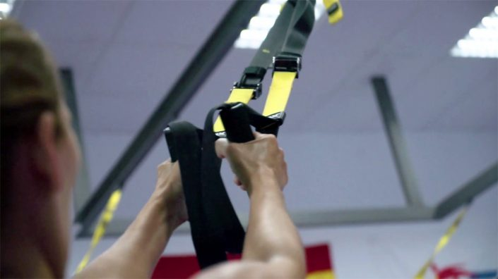 TRX Levsport Gimnasio Altorreal